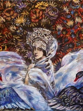 Russian Fairy Tale
